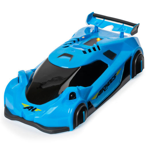 Air Hogs Zero Gravity Laser Wall-Climbing Race Car - Blue