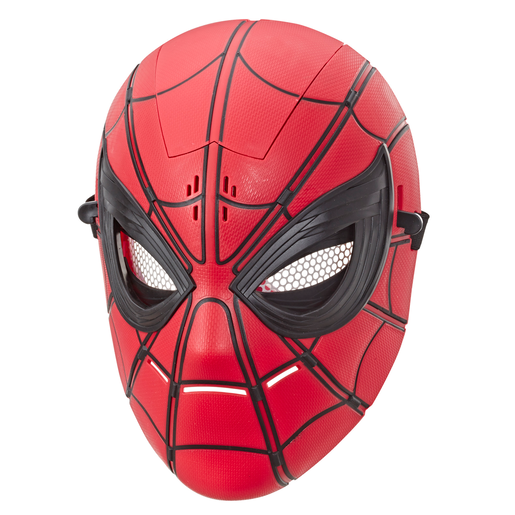 Marvel Spider-Man: Far From Home Spider FX Mask