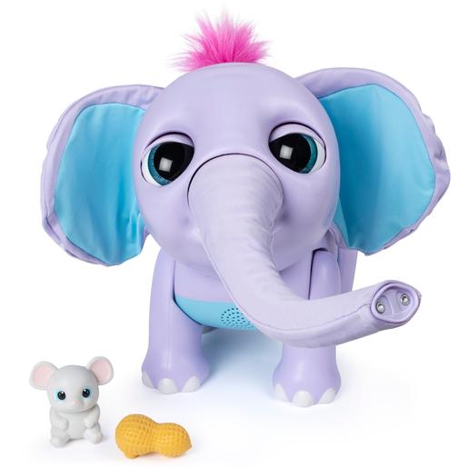 Juno Interactive Baby Elephant