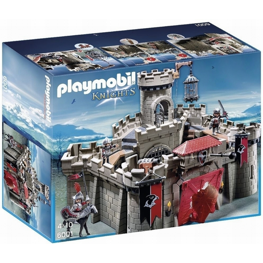 Playmobil 6001 Knights Castle