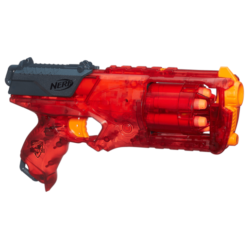 Nerf Elite Sonic Fire - Strongarm