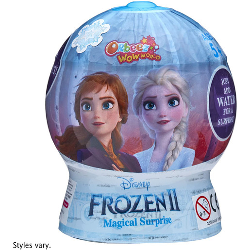 Orbeez Disney Frozen Magical Surprise (Styles Vary)