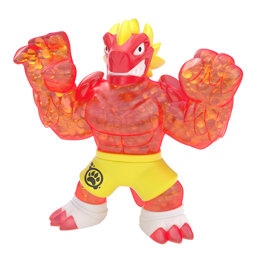 Heroes of Goo Jit Zu Figure - Blazagon