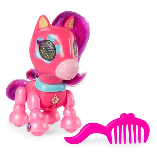 Zoomer - Zupps Pretty Ponies - Dixie