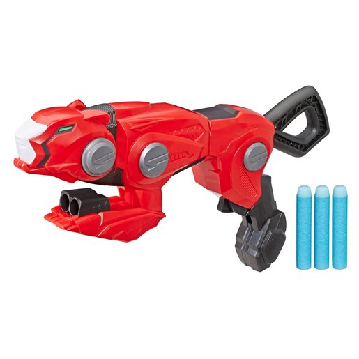 Power Rangers Beast Morphers - Cheetah Beast Blaster