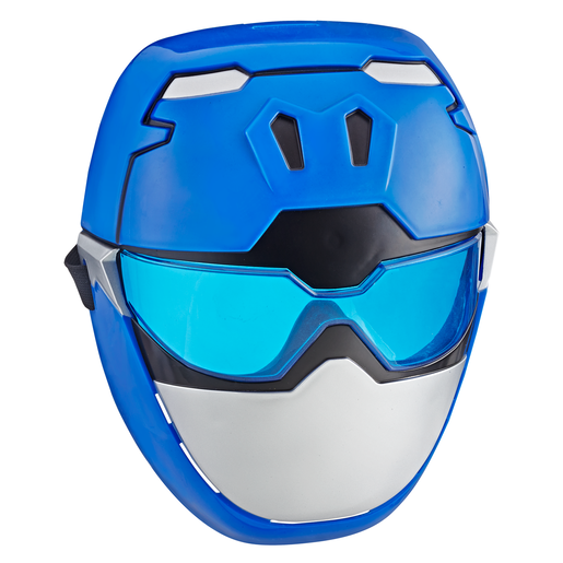 Power Rangers Beast Morphers Ranger Mask - Blue Ranger