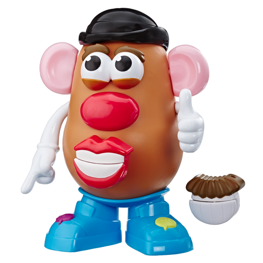 Playskool Mr. Potato Head Movin' Lips Interactive Talking Toy