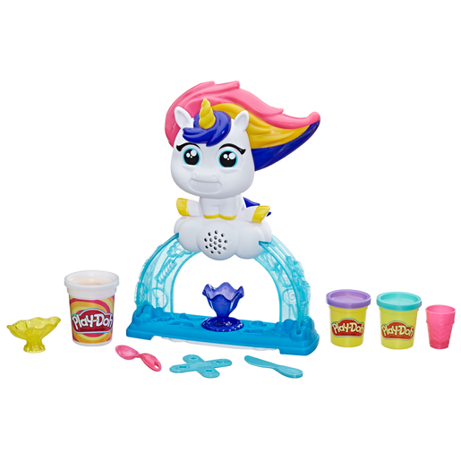 Play-Doh Tootie Ice Cream Playset