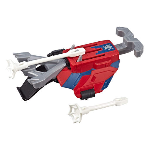 Spider-Man Far From Home Web Shooter Gear - Scatterblaster