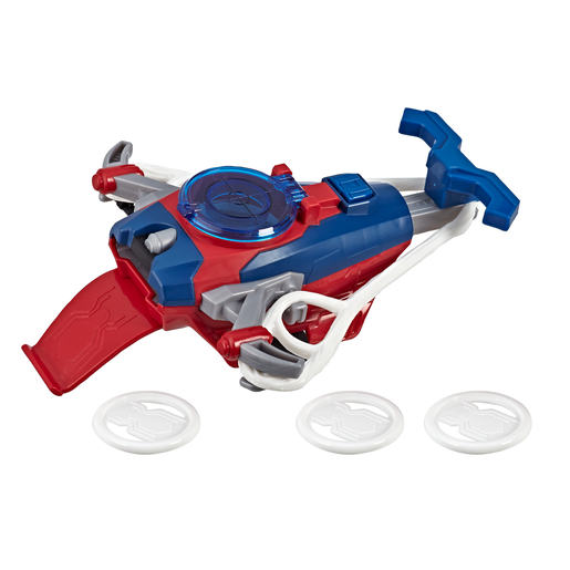 Spider-Man Far From Home Web Shooter Gear - Disc Slinger