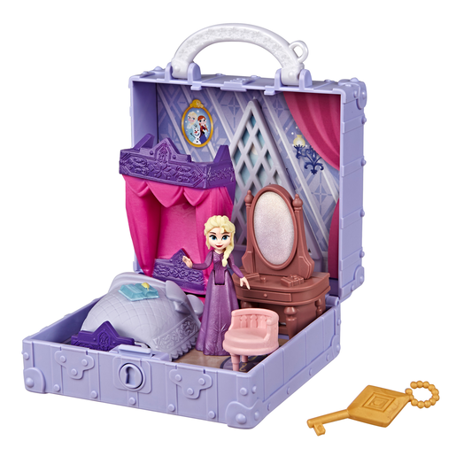 Disney Frozen 2 Pop Adventures Pop-Up Playset - Elsa