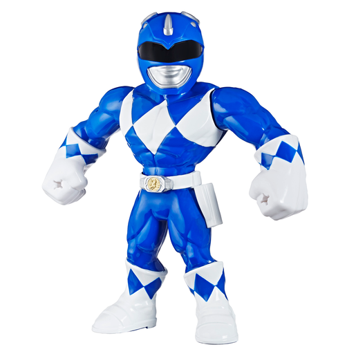 Playskool Power Rangers Mega Mighties - Blue Ranger