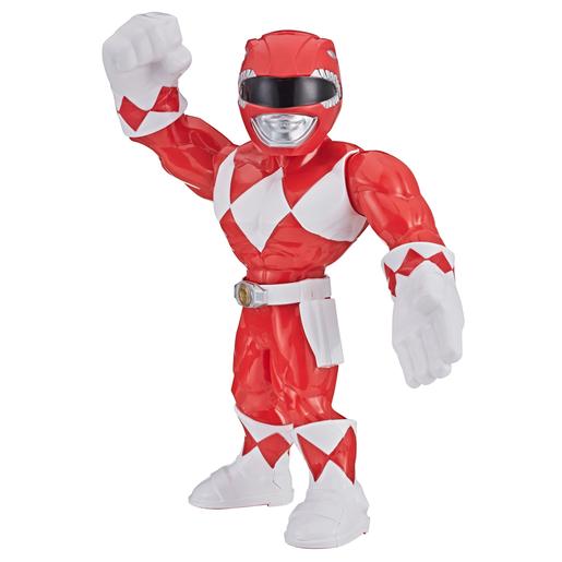 Playskool Power Rangers Mega Mighties - Red Ranger