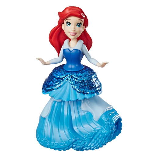 Disney Princess Mini Doll - Ariel