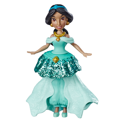 Disney Princess Mini Doll - Jasmine