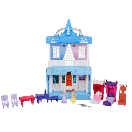 Disney Frozen 2 Pop Adventures Arendelle Castle Playset