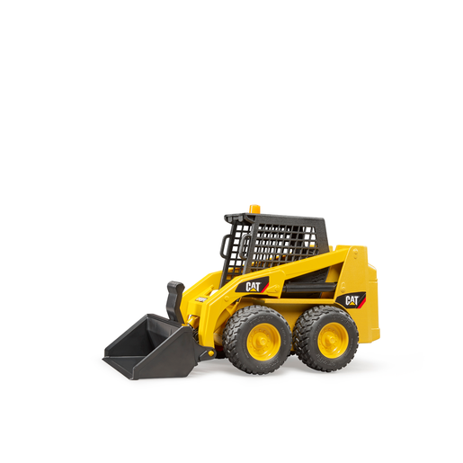 Bruder CAT Skid Steer Loader Tractor