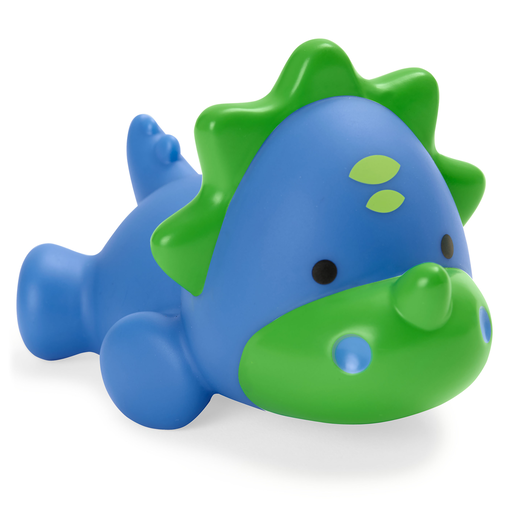 Skip Hop ZOO Light-Up Bath Toy - Dino