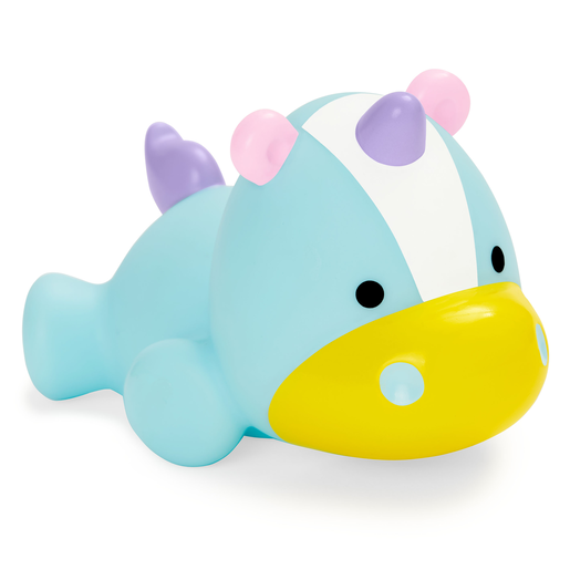 Skip Hop ZOO Light-Up Bath Toy - Unicorn