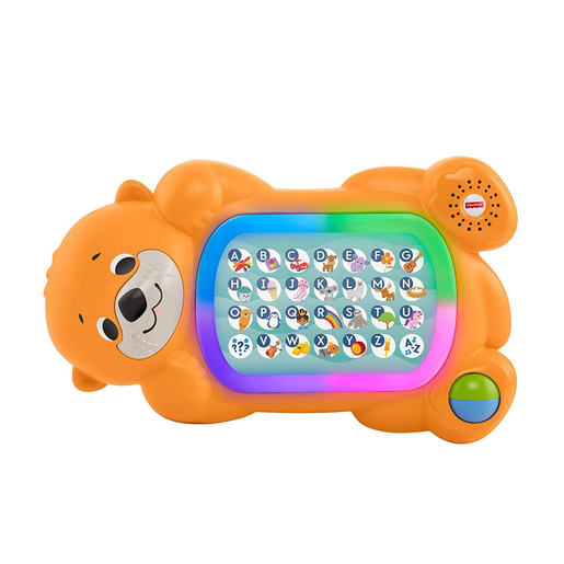 Fisher-Price A to Z Otter Interactive Keyboard