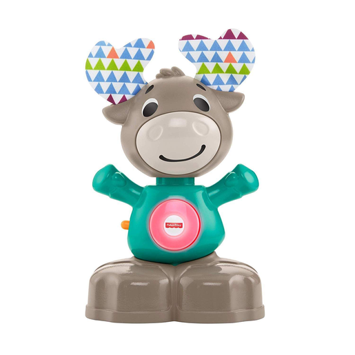 Fisher-Price Musical Moose