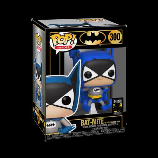 Funko Pop! Heroes: Batman 80th Anniversary - Bat-Mite (1959)