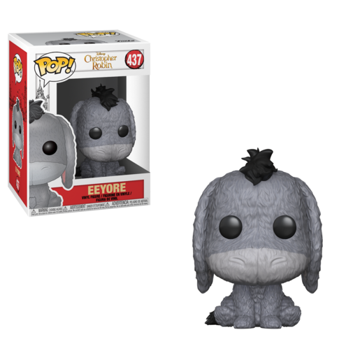 Funko Pop! Disney: Christopher Robin Movie - Eeyore