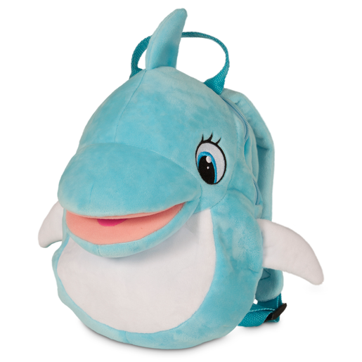 Club Petz Musical Bag - BluBlu the Baby Dolphin