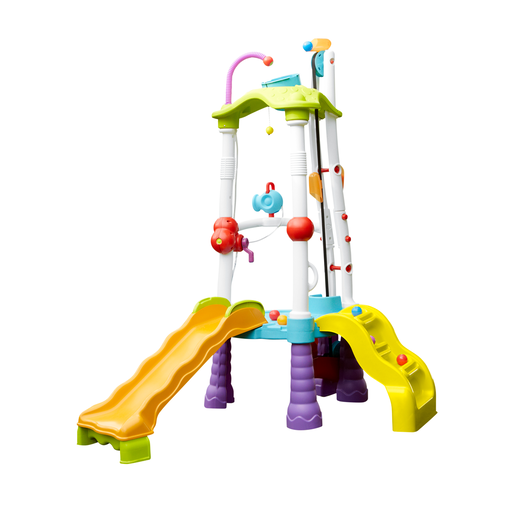 Little Tikes Fun Zone Tumblin' Tower