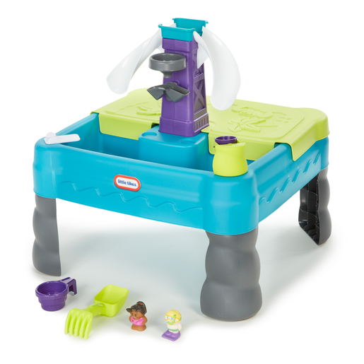 Little Tikes Sandy Lagoon Water Table