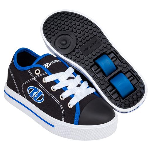 Heelys Classic Blue - Size 5