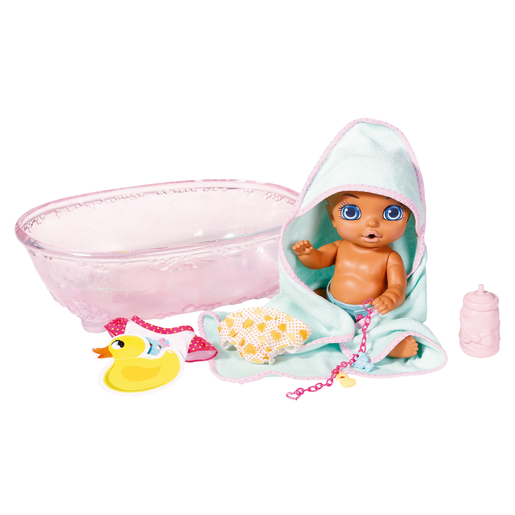 BABY Born Surprise Bath Doll