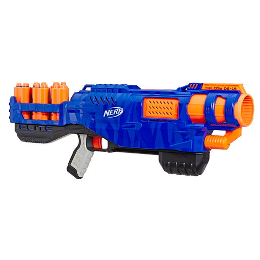 Nerf Elite Barrage - Trilogy DS-15