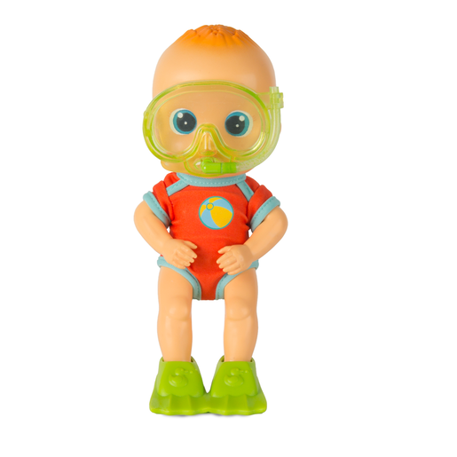 Bloopies Divers Baby Doll - Cobi