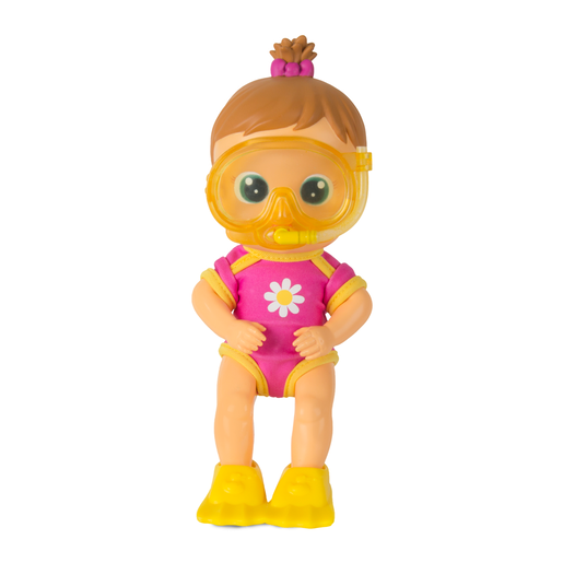 Bloopies Divers Baby Doll - Flowy