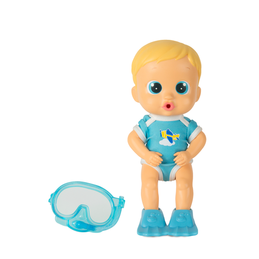 Bloopies Divers Baby Doll - Max