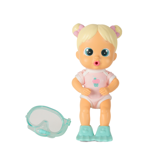 Bloopies Divers Baby Doll - Sweety