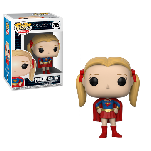 Funko Pop! Television: Friends - Phoebe Buffay
