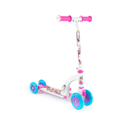 Ozbozz My First 3-in-1 Unicorn Scooter