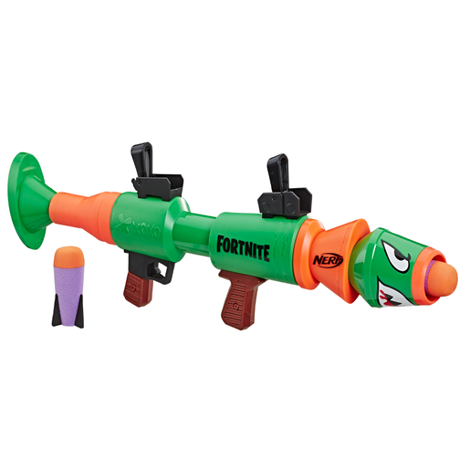 Fortnite Nerf RL Blaster