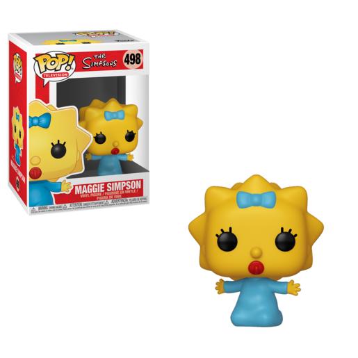 Funko Pop! Television: Simpsons - Maggie