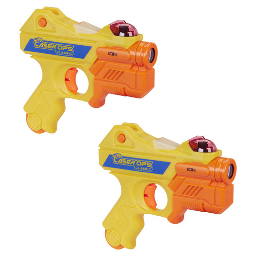 Nerf Laser Ops Classic - 2 Pack