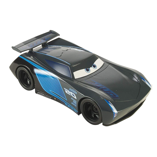 Disney Pixar Cars 3 Vehicle - Jackson Storm