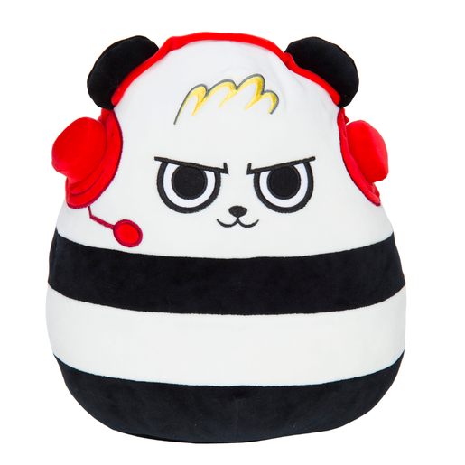 Ryan's World Squishmallows - Combo Panda