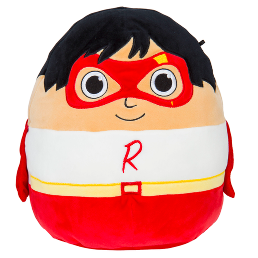 Ryan's World Squishmallows - Red Titan