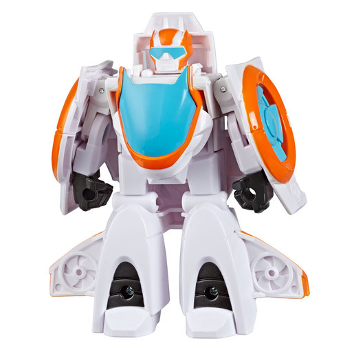 Transformers Rescue Bots Academy Figure - Blades The Flight-Bot
