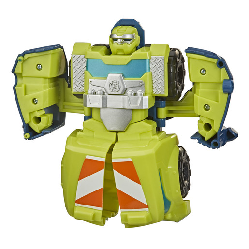 Playskool Heroes: Transformers Rescue Bots Academy - Salvage Figure