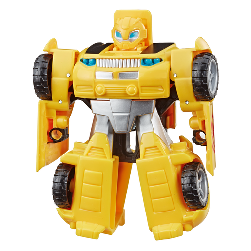 Transformers Rescue Bots Academy Figure - Bumblebee