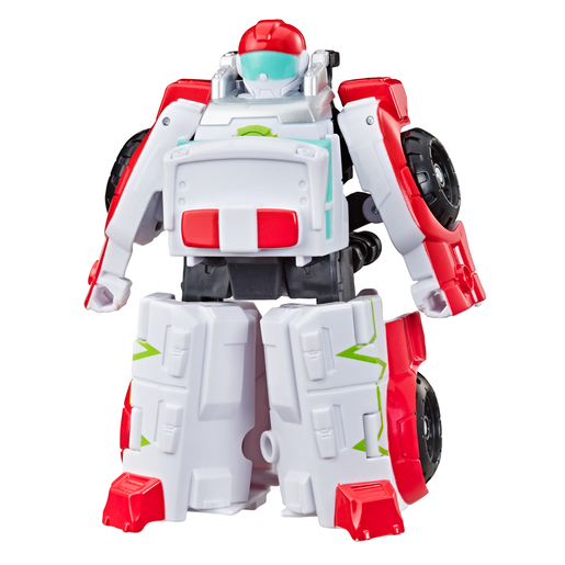 Transformers Rescue Bots Academy Figure - Medix The Doc-Bot
