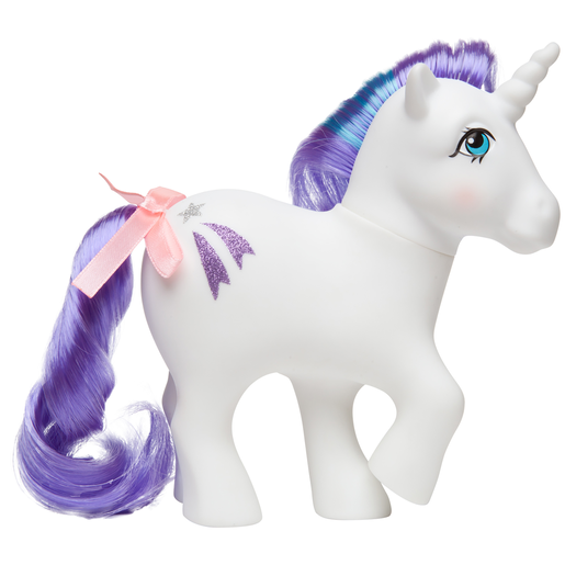My Little Pony 35th Anniversary Unicorn and Pegasus Collection - Glory